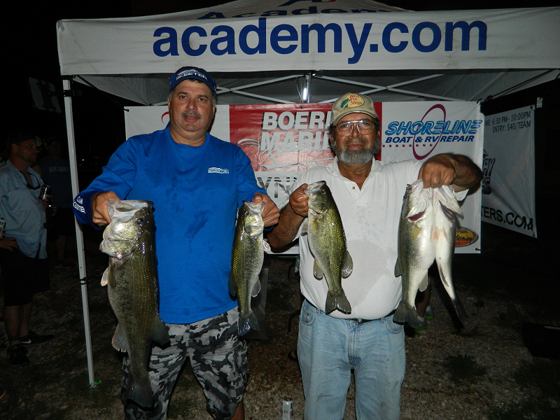 RODRIGUEZ / JARA REPEAT AND WIN $580 + $1000 IN SKEETER REAL MONEY