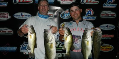DANIEL KURTZ & TODD IVINS GET THEIR 2ND WIN TOPPING 39 TEAMS ON CANYON