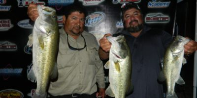 MARK RIBERA & RUBEN RIBERA TOP 39 TEAMS TO CLAIM THEIR FIRST THURSDAY NIGHTERS WIN