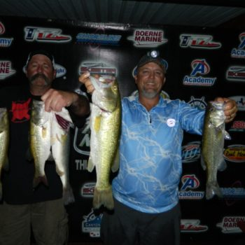 2nd PLACE – CURT SCHOETTLE / BLAKE DORNBURG