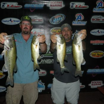 2ND PLACE – JOSH COWIE / BOBBY  RODRIGUEZ