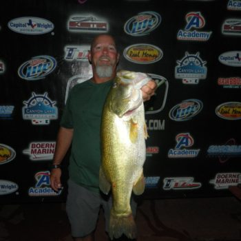 BIG BASS – CRAIG MUSSELMAN / JASON FUNDERBURK