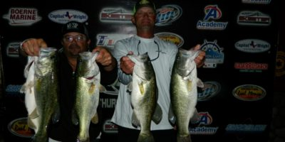 CHARLES WHITED & LEE BEUERSHAUSEN TOP 59 TEAMS AND TAKE HOME OVER $4200