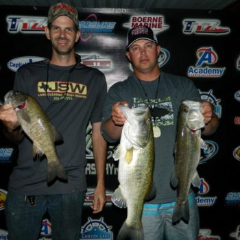 3RD PLACE – JEREMY WRIGHT / JASON WILLIAMS