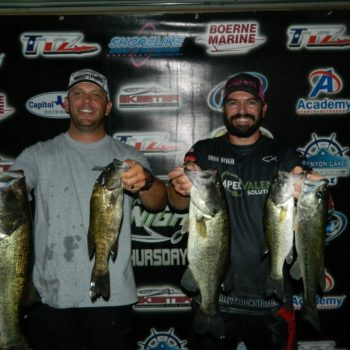 2ND PLACE – CHUCK WARE / ROSS WRIGHT