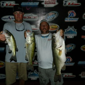 2ND PLACE – ERIC STIRM – CHRIS SNYDER