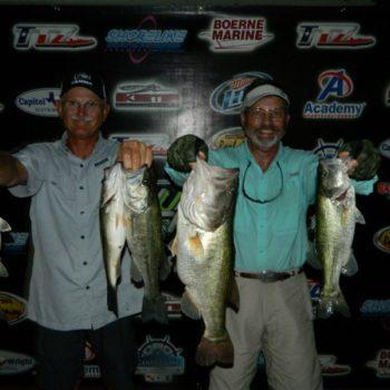 2ND PLACE – BARRY DODD / MIKE MARING