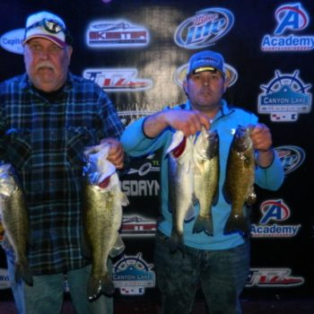2nd Place – Craig Skouby / Anthony Skouby