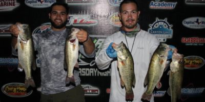 JOEY RODRIGUEZ & ANGEL RAMIREZ TOP 56 TEAMS TO WIN THE LAST REGULAR SEASON EVENT OF 2018