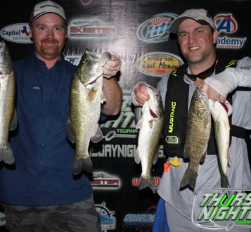 2ND PLACE – TREVOR ROGGE / PAUL SAVADIN