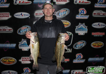 6TH Place – Mike Zibert